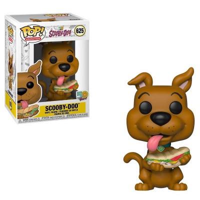 Pop! Animation: Scooby-Doo! - Scooby-Doo with Sandwich FUNKO