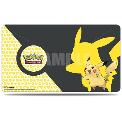 TCG Playmat Pokémon Pikachu 2019 POKEMON