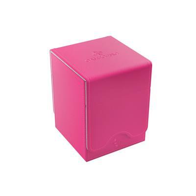 Foto van TCG Deckbox Squire 100+ Convertible - Pink DECKBOX