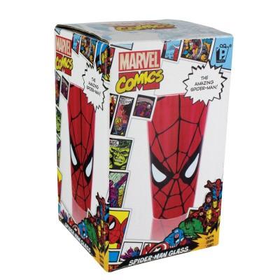 Marvel Spider-Man Glass MERCHANDISE
