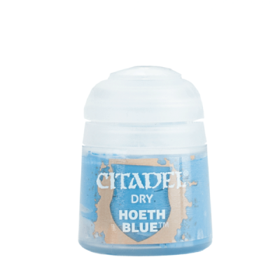 Citadel Dry - Hoeth Blue CITADEL