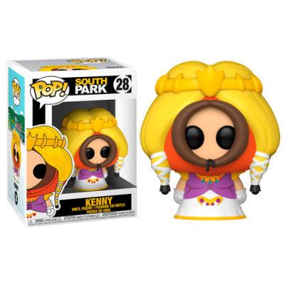 Pop! South Park - Princess Kenny FUNKO