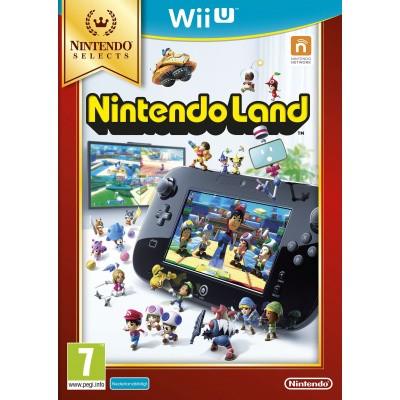 Foto van NintendoLand(Selects) Wii U