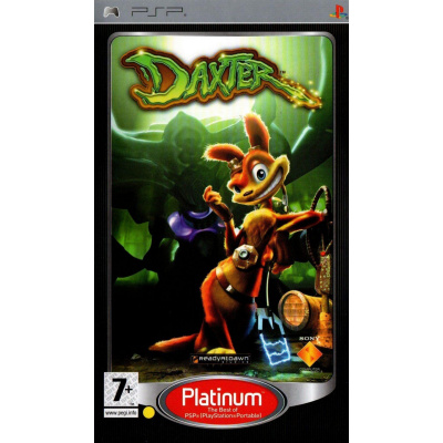 Daxter (Platinum) PSP