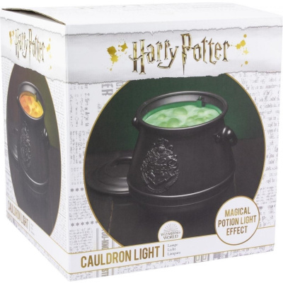 Harry Potter: Cauldron Light MERCHANDISE