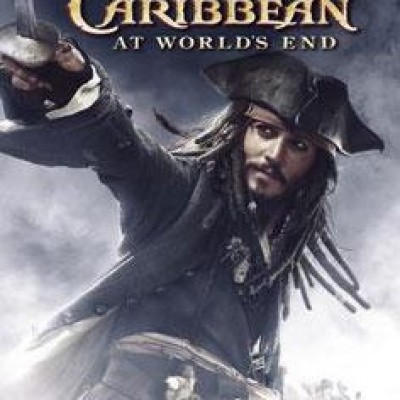 Foto van Pirates Of The Caribbean At World's Ends PSP
