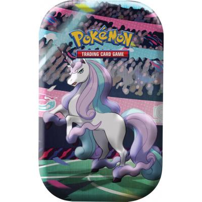 TCG Pokémon Galar Power Mini Tin - Galarian Rapidash POKEMON