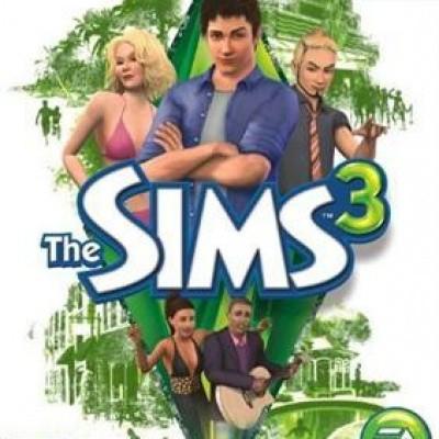Foto van De Sims 3 WII