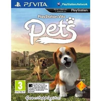 Foto van Pets PSVITA