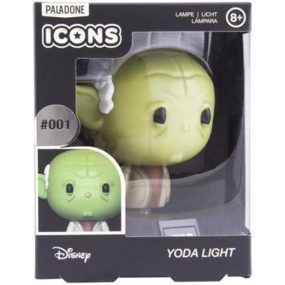 Star Wars: Yoda Icons Light MERCHANDISE