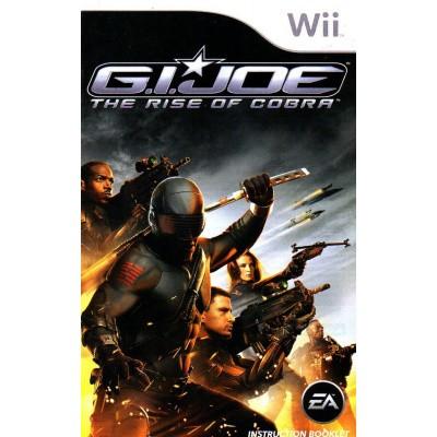 G.I. Joe The Rise Of Cobra WII