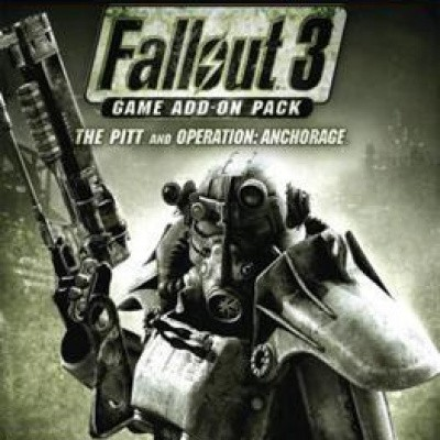 Fallout 3 Game Add-On Pack XBOX 360