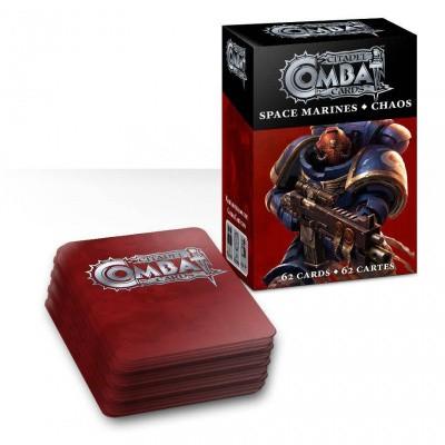 Citadel Combat Cards WARHAMMER 40K