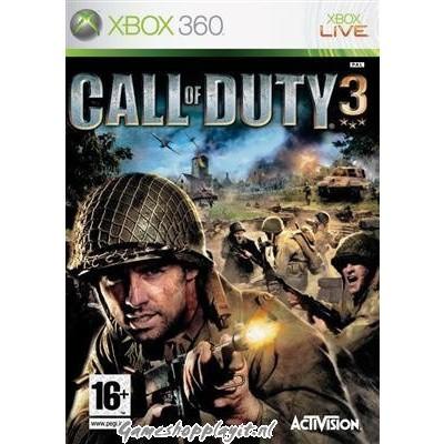 Foto van Call Of Duty 3