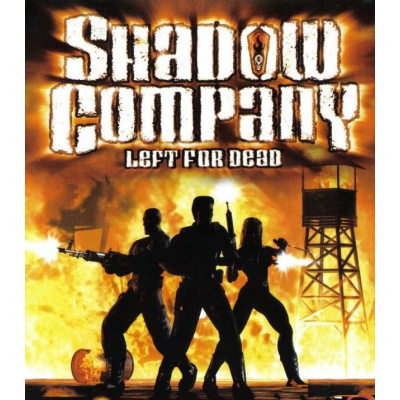 Foto van Shadow Company PC