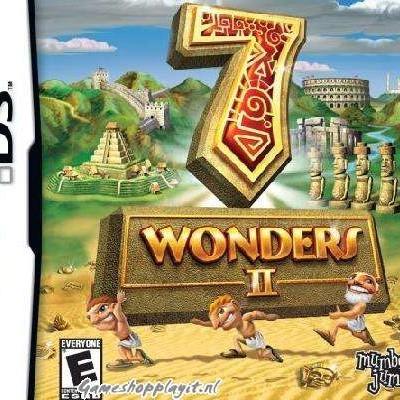 Foto van 7 Wonders II NDS