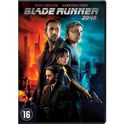 Foto van Blade Runner 2049 DVD