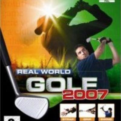 Foto van Real World Golf 2007 PS2