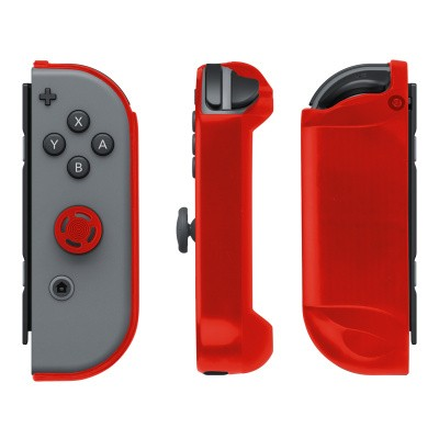 Foto van Joy-Con Armour Guards 2-Pack (Red) SWITCH