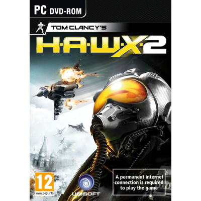 Foto van Tom Clancy's H.A.W.X. 2 PC
