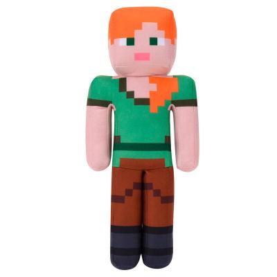 Minecraft - Alex Pluche 35 cm PLUCHE
