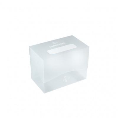 TCG Deckbox Side Holder 80+ - Clear DECKBOX