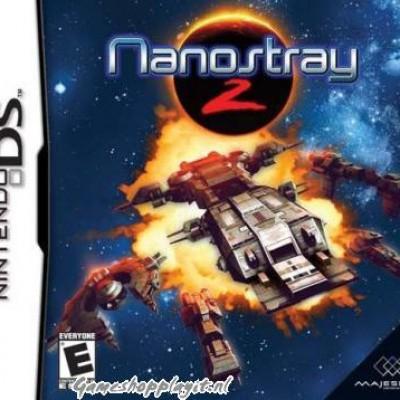 Nanostray 2 NDS
