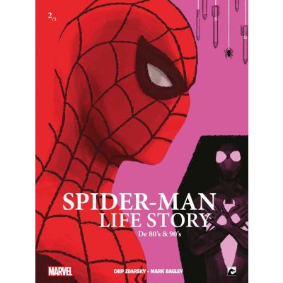 Marvel Spider-Man Life Story 2 (NL-editie) COMICS