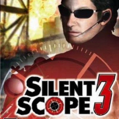 Foto van Silent Scope 3 PS2