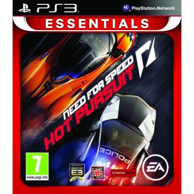 Foto van Need For Speed Hot Pursuit (Essentials) PS3