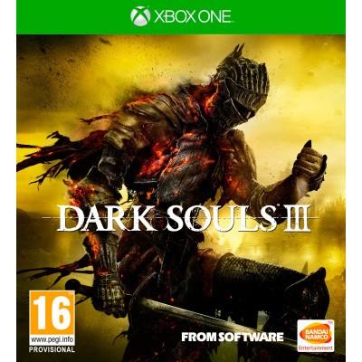 Foto van Dark Souls III (3) Xbox One