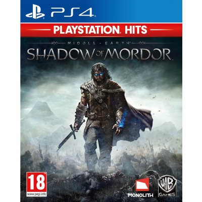 Middle-Earth: Shadow of Mordor (PlayStation Hits) PS4