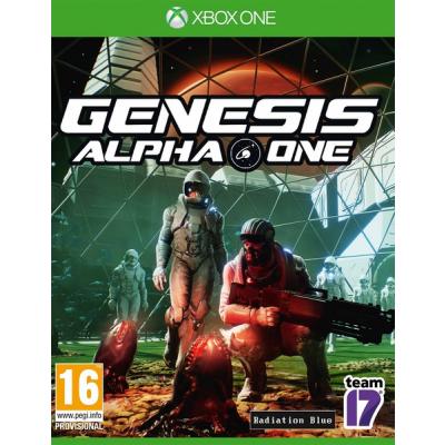 Foto van Genesis Alpha One XBOX ONE