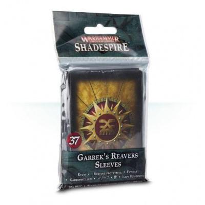 Garrek's Reavers Sleeves Warhammer UNDERWORLD