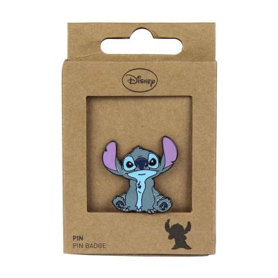 Disney Stitch Pin Badge MERCHANDISE