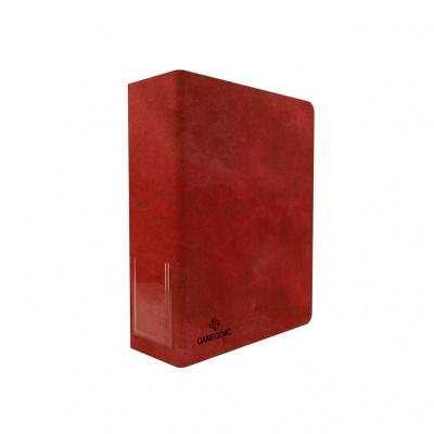 TCG Binder Prime Ring Red BINDER