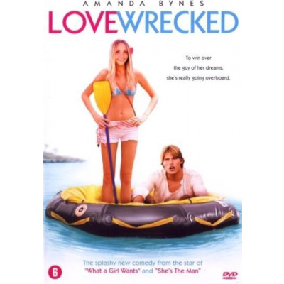 Foto van Lovewrecked DVD MOVIE