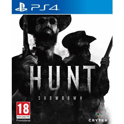 Hunt: Showdown PS4