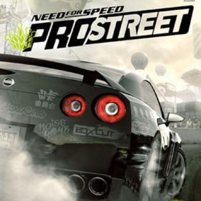 Foto van Need For Speed Pro Street XBOX 360