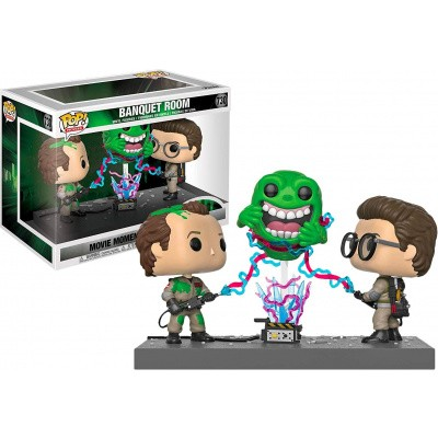 Foto van Pop! Movies: Ghostbusters - Banquet Room FUNKO