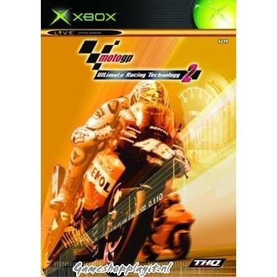 Motogp 2 XBOX