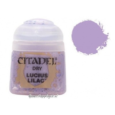 Lucius Lilac Citadel