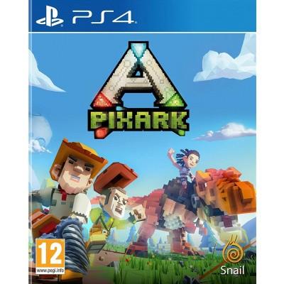 Foto van PixARK PS4