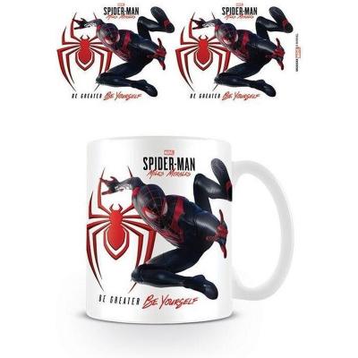 Marvel Spider-Man Miles Morales Mug MERCHANDISE