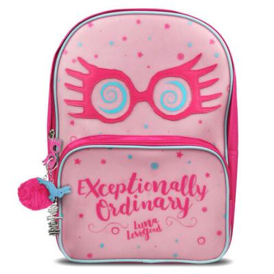 Harry Potter - Luna Lovegood Backpack 38cm MERCHANDISE