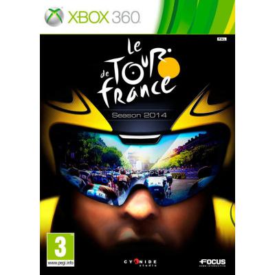 Le Tour De France 2014 XBOX 360