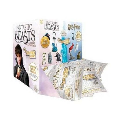 Harry Potter & Fantastic Beasts: Backpack Buddies MERCHANDISE