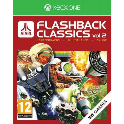 Flashback Classics Vol.2 XBOX ONE