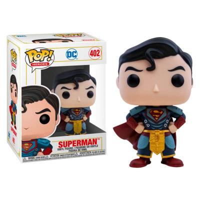 Foto van Pop! Heroes: DC Imperial Palace - Superman FUNKO