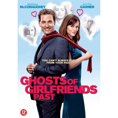 Ghosts Of Girlfriends Past DVD MOVIE